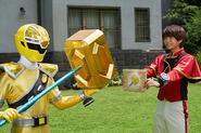 MSK-Yellow Stone Hammer