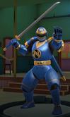 Legacy Wars Ninjor