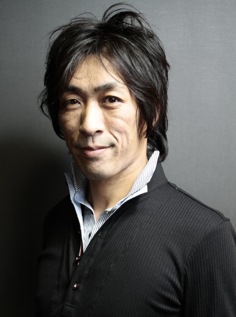 Keikō Sakai