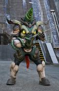 KSR-Unicorn Minosaur
