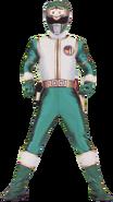 Dai-green