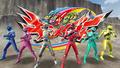 Mashin Sentai Kiramager in Super Sentai Legend Wars