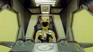 RPM Yellow Cockpit