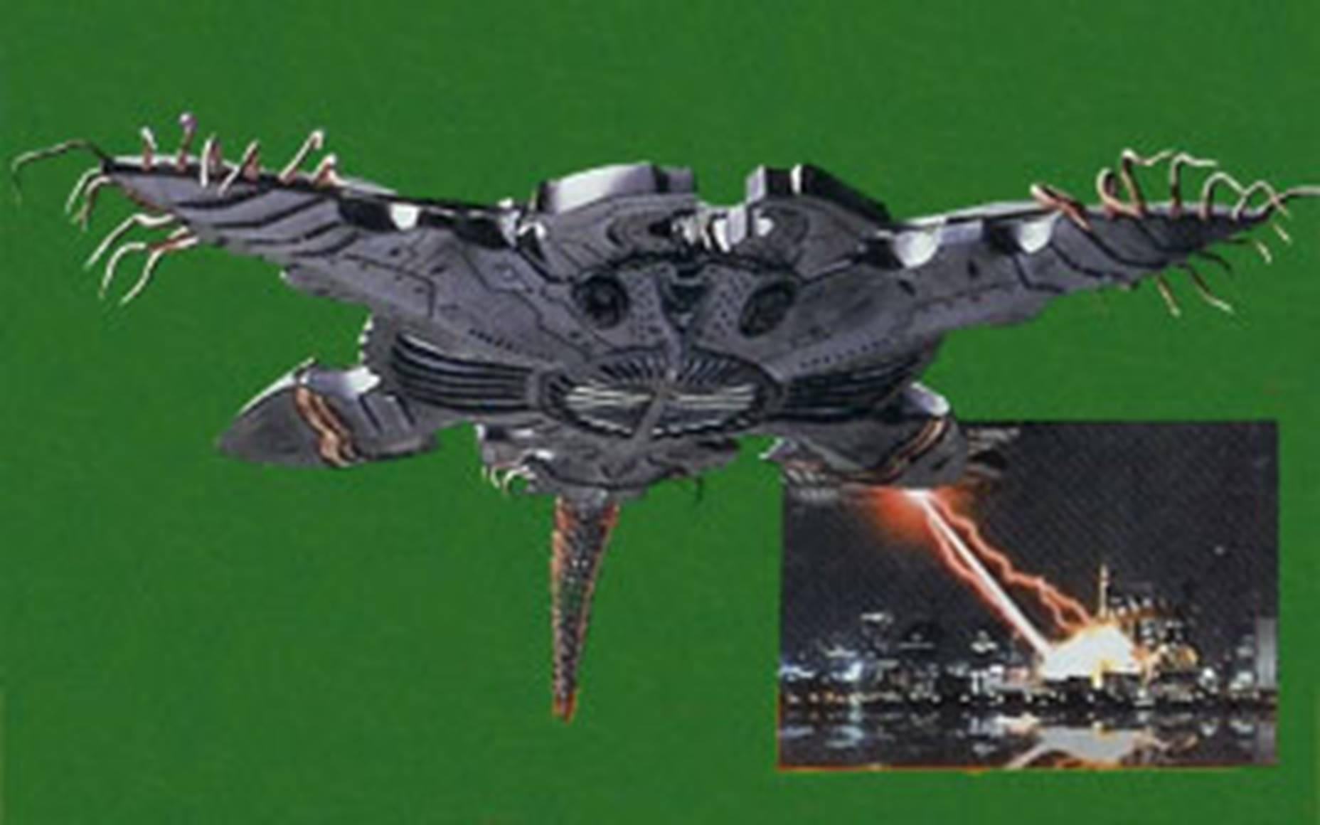 Aerial Assault Craft