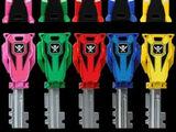 Ranger Keys