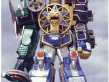 Shinobi Machine Tenkuujin
