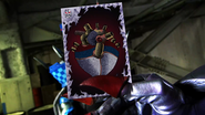 Gachireus heart card