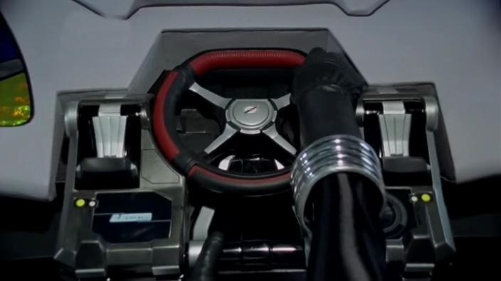 Control Driver