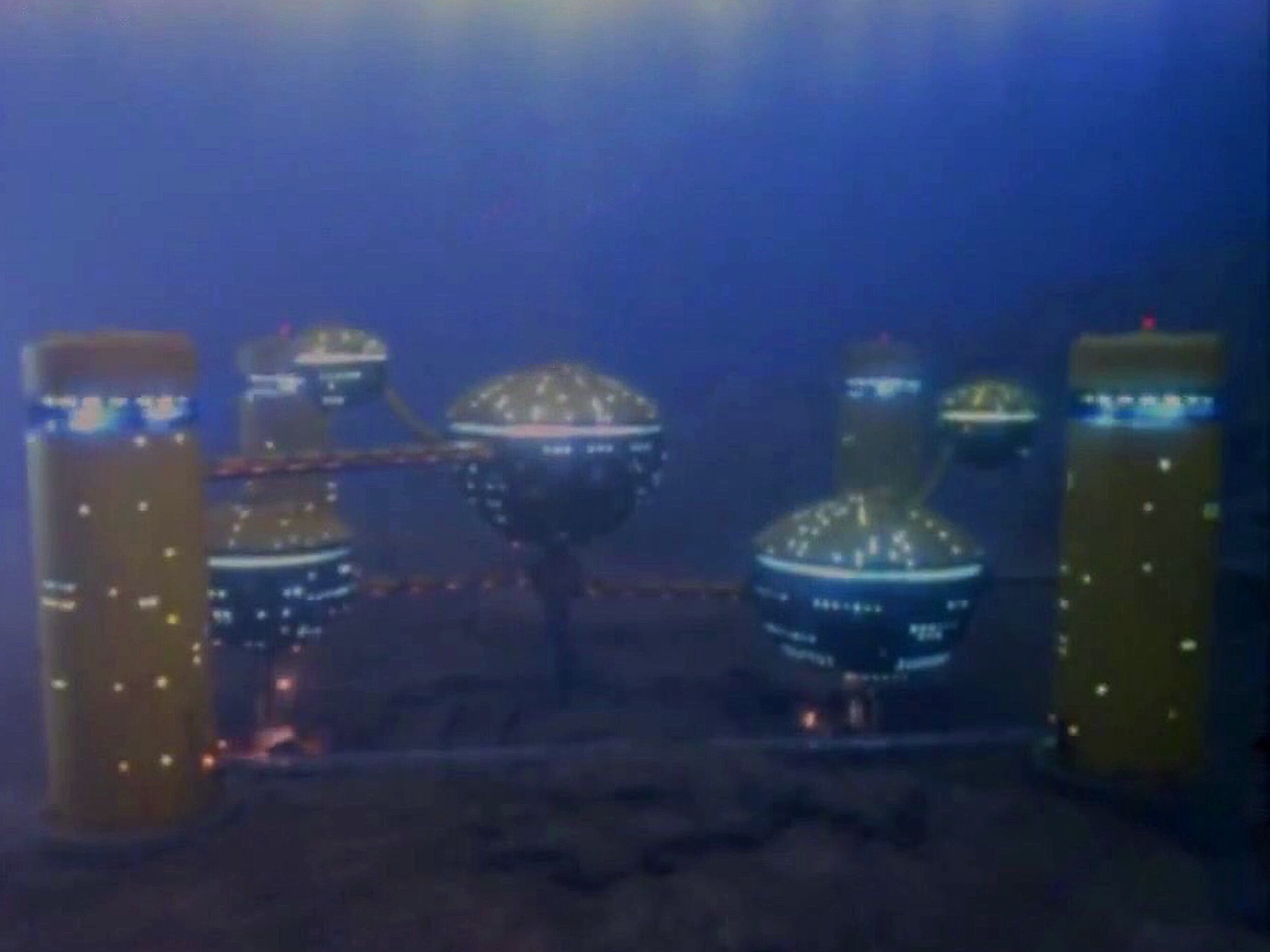 Lightspeed Aquabase