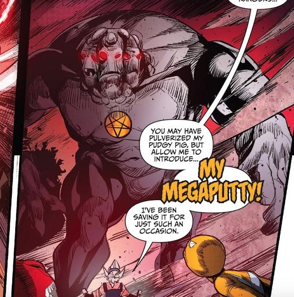 Megaputty