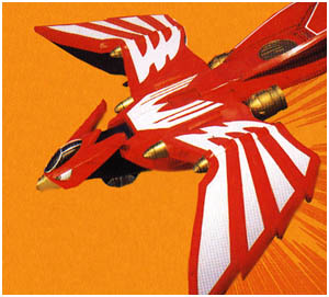 Hawk Zord