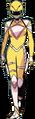 All-New Yellow Ranger