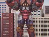 Great Evil Dragon Zard