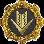 KSZe-Zenkaiger Shiny Gear (Kikai Side)