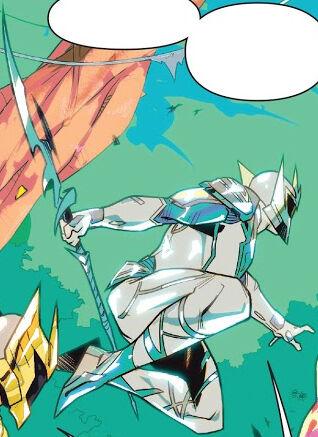 Silver Guardian
