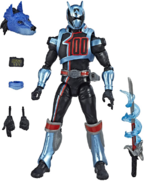 SPD Shadow Ranger Lightning Collection