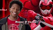 Devon Daniels season 1 opening credits