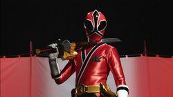 Red samurai ranger.jpg