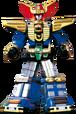CSO-Ohranger Robo