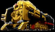 RST-Hyper Ressha