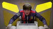 Keichiro in Trigger Machine Drill Cockpit