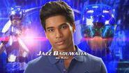 Ravi Shaw opening credits