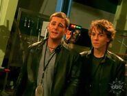 Flynn i Ziggy