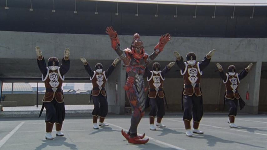 Lesson 7: Shuba-Shuba Dancing!