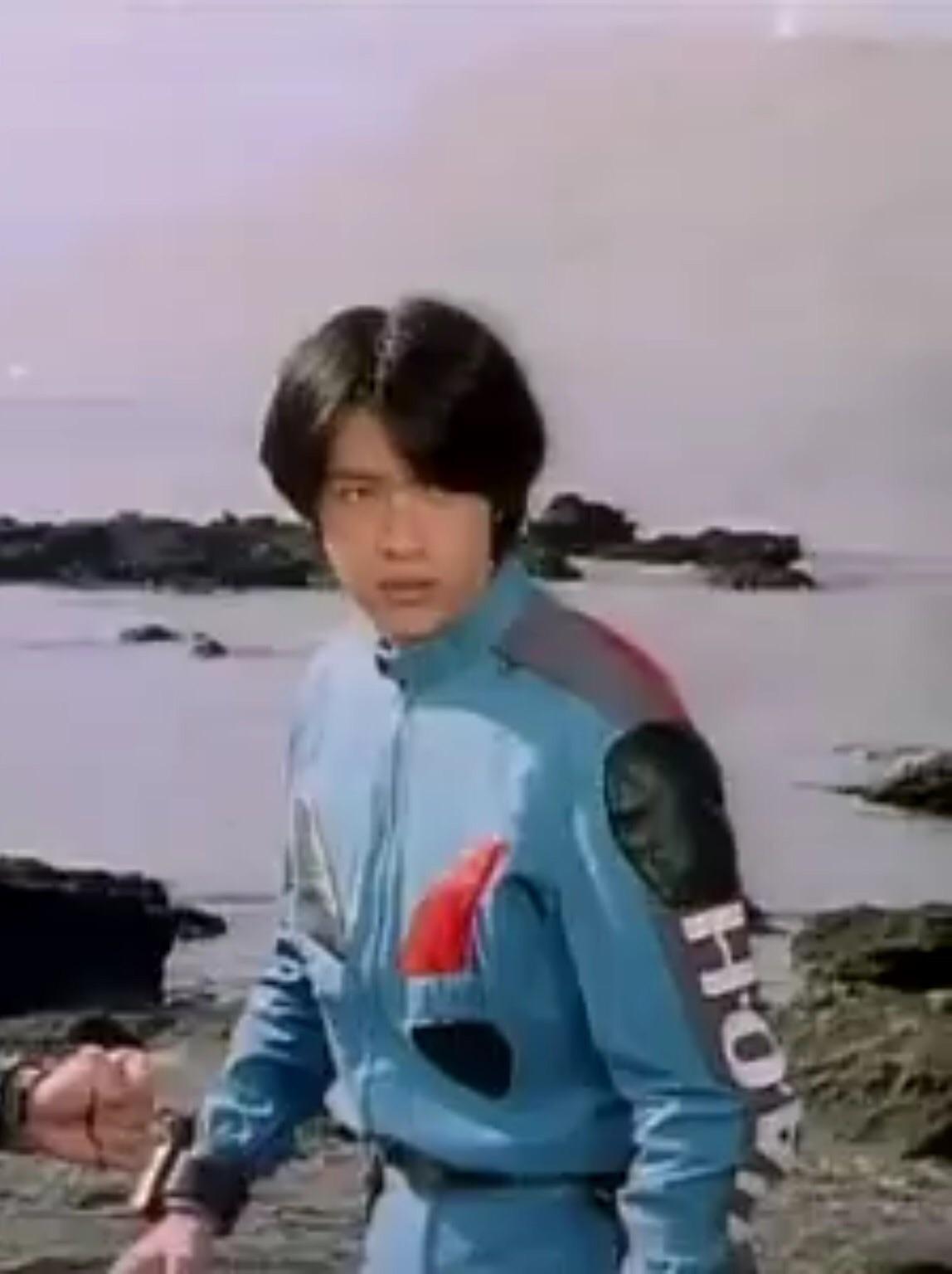 Yuji Mita