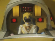Liveman yellow Cockpit