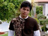 Trent Fernandez-Mercer