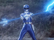 Charged Lance MMPR