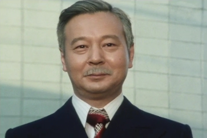 Dr. Hideki Hongou