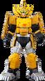 Zenkai-yellow