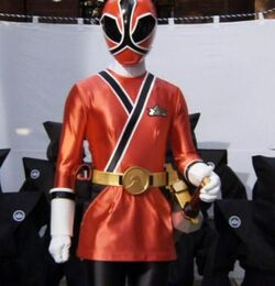 Shinken ShinkenRed Female.jpg