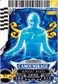 CamouMirage card
