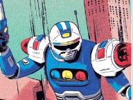 Blue Senturion/World of the Coinless