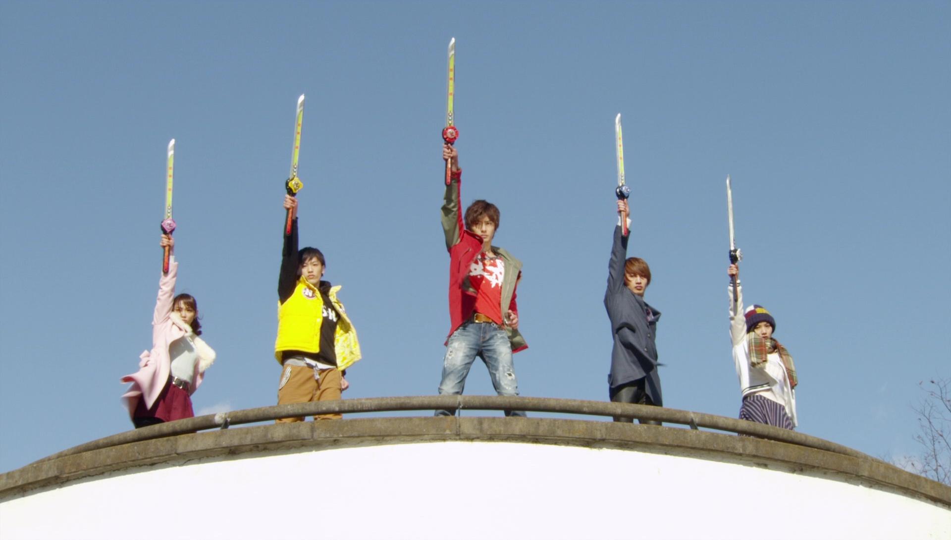 Comparison:Shinobi 1: We're Ninja! vs. Return of the Prism