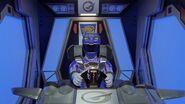 RPM Blue cockpit