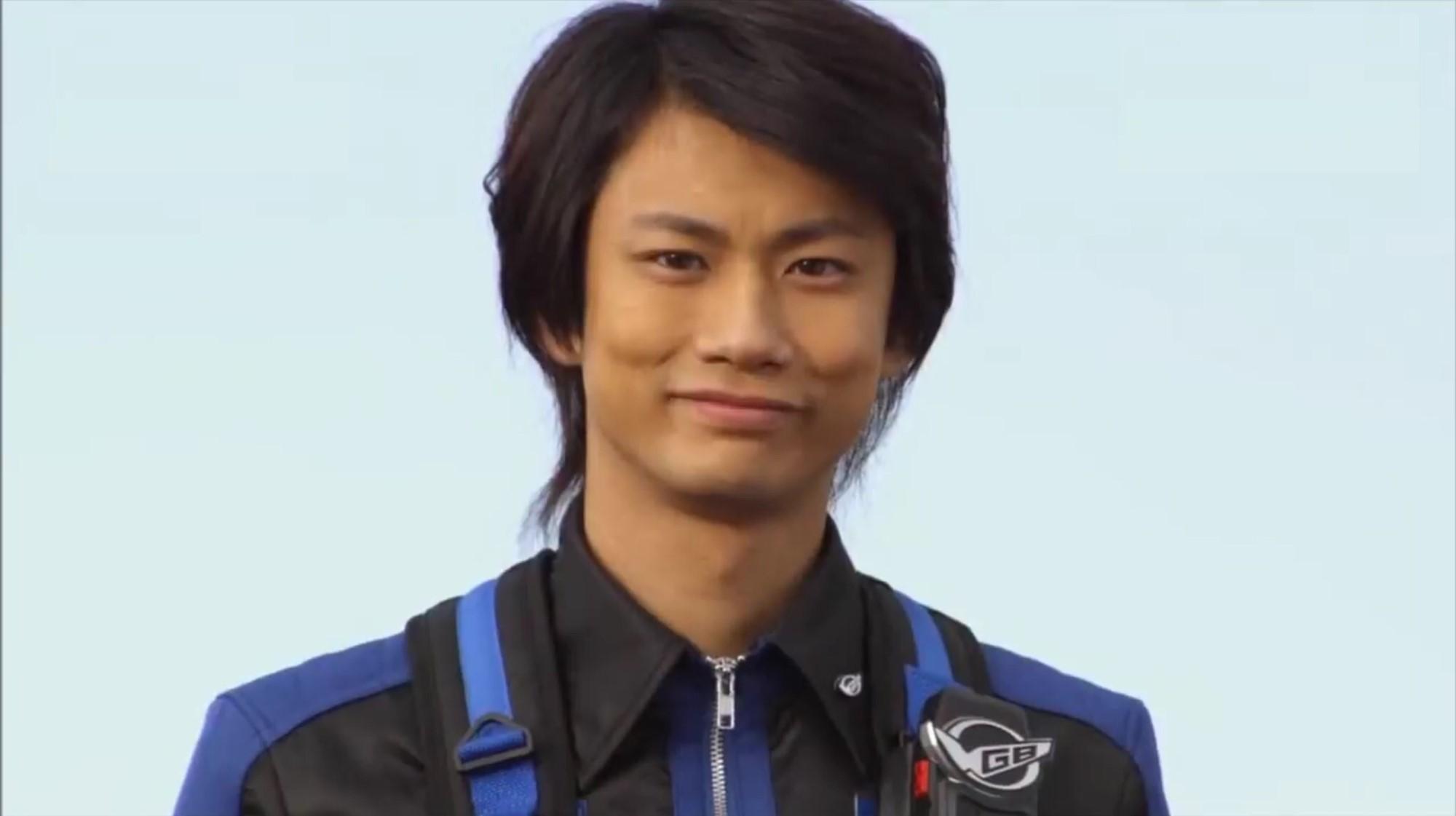Ryuji Iwasaki