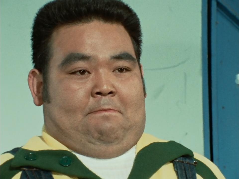 Daigoro Kumano