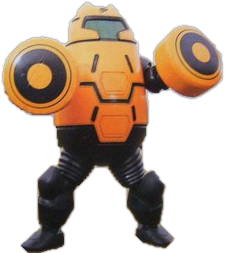 Beast-Fist Trainer Robo Tough