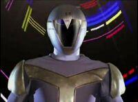 Titanium Lightspeed Ranger Morph 2