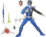 SPD Blue Ranger Lightning Collection