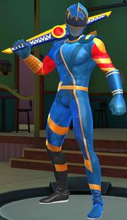 Legacy Wars Blue Solar Ranger.png