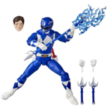 Mighty Morphin Blue Ranger Lightning Collection
