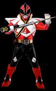 Supermega-red