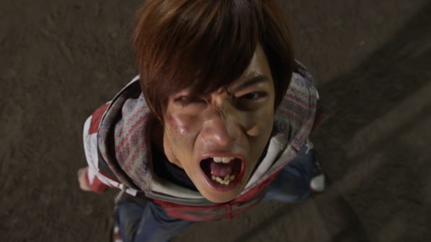 Epic 48: The Fighting Gosei Power