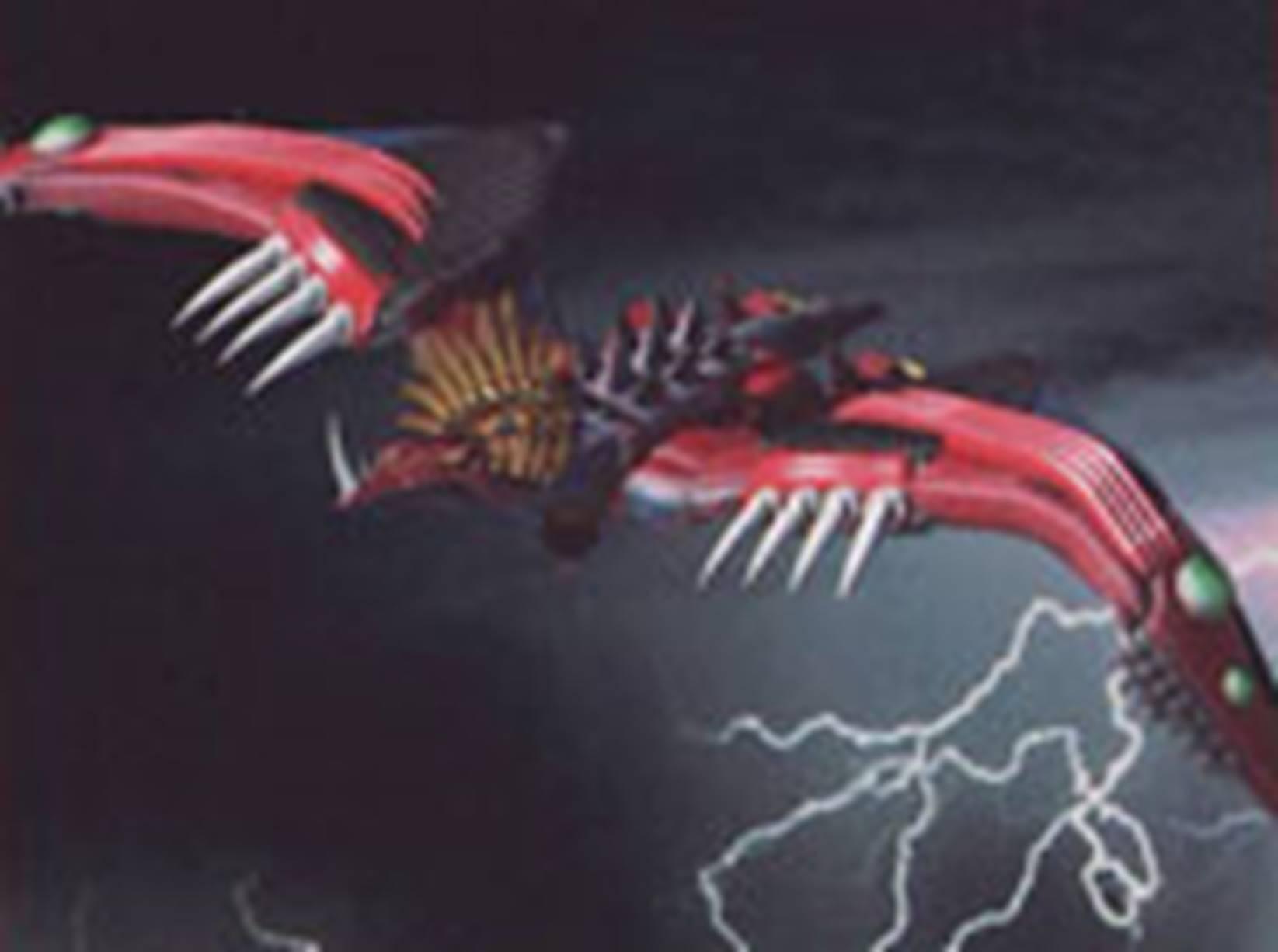 Great Evil Dragon Zorad