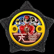 Megaforce Ninja Power Star.png